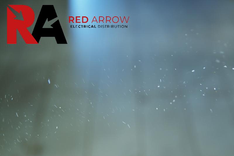 The KTII Air Steriliser | Red Arrow
