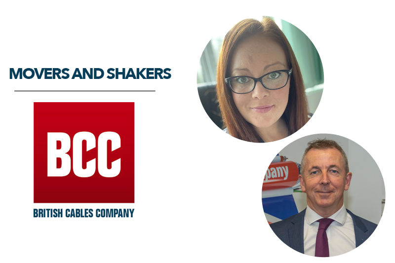 Announcing two senior staff appointments | BCC