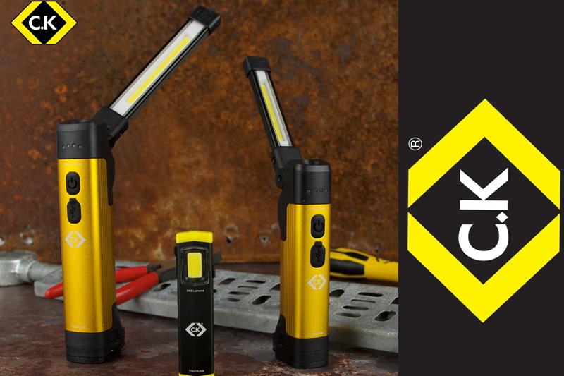 New Inspection lights | CKI