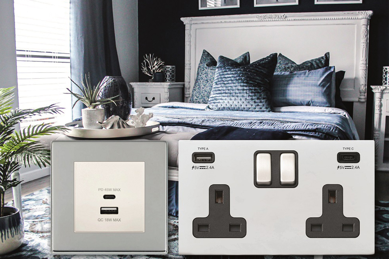 Keeping installers and their customers ahead of the charging curve | Hamilton