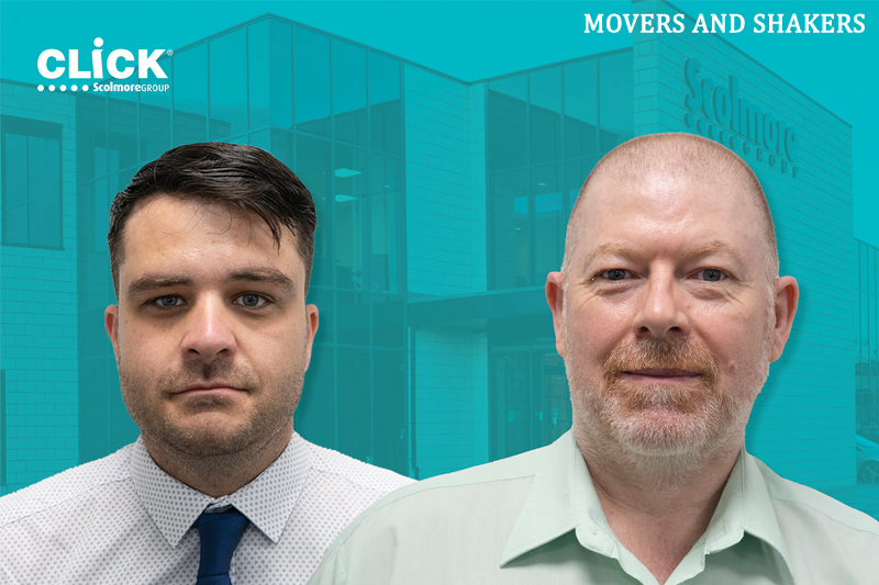 New technical team members | Scolmore