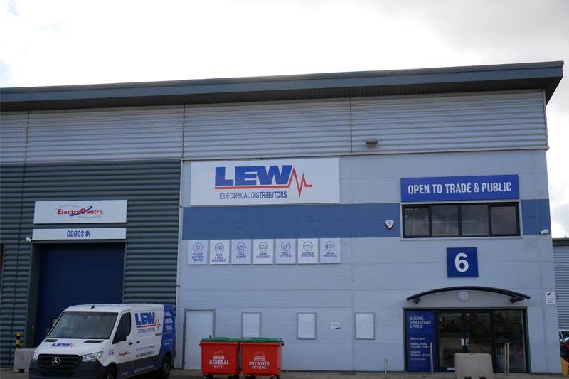 LEW Peterborough opens its doors