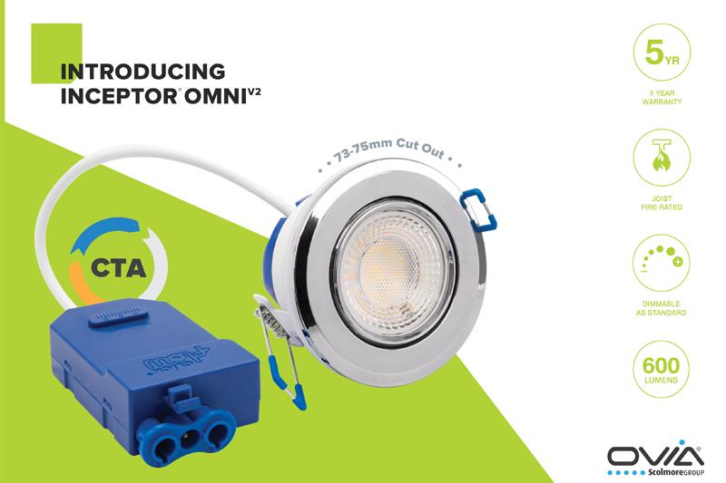 The new Inceptor Omni | Ovia