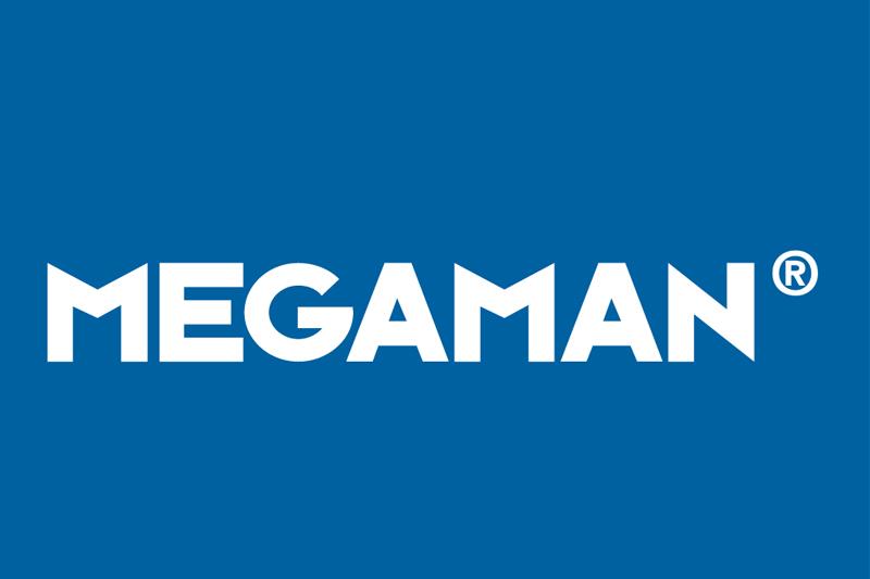New POS display units | Megaman